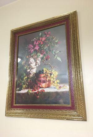 Decorative Portrait for Sale in Fort Belvoir, VA