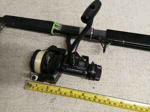 0a941c1f1cb Shimano MARK lllS Spinning Fishing Reel & Shimano Triton Down Rigger Rod  Combo for Sale in