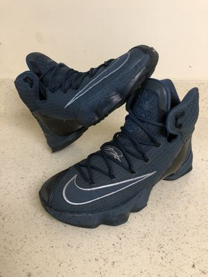 Nike shoes young size 7.5 for Sale in Gaithersburg, MD