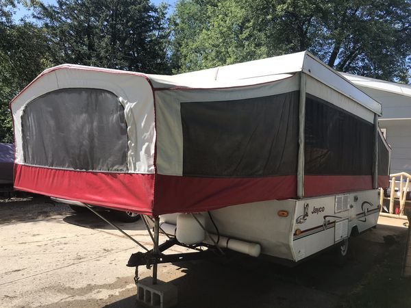 New and Used Pop up campers for Sale in Chicago, IL - OfferUp