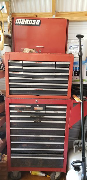Photo Craftsman tool box