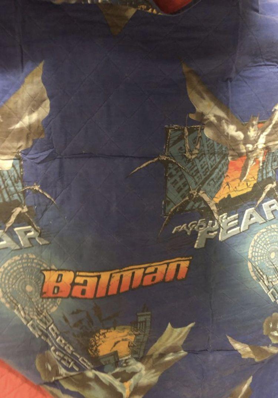 Twin Sized Comforters!