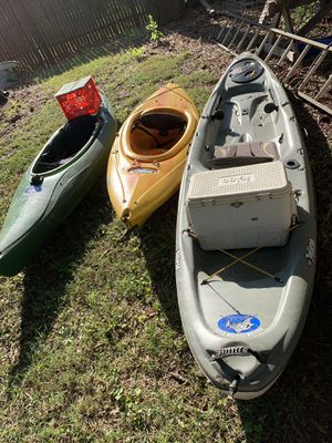 New and Used Kayak for Sale in Winston Salem, NC - OfferUp