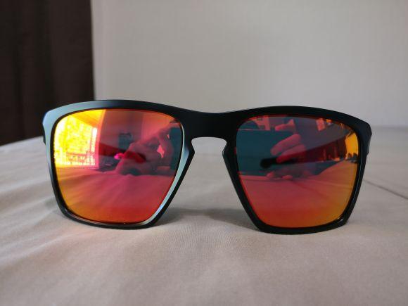 6dee3b5f042 Oakley Sliver XL Sunglasses for Sale in Rosharon