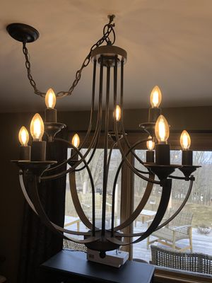 Lighting Stores Omaha >> New And Used Light Fixtures For Sale In Omaha Ne Offerup