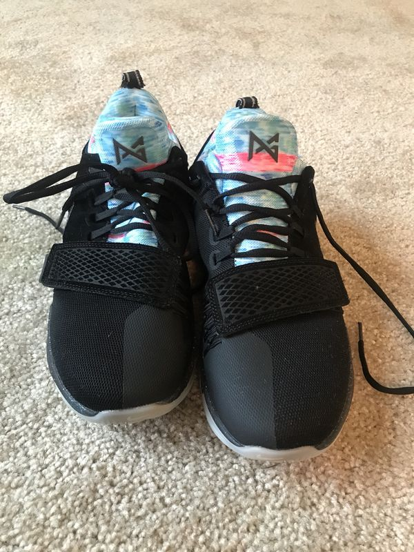 212d765bc6d0 Paul George shoes for Sale in Bothell