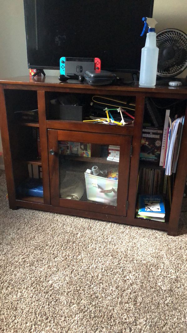 Ashley Furniture Tv Stand For Sale In Las Vegas Nv Offerup