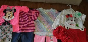 Girl Clothes Size 2T for Sale in St. Louis, MO