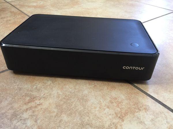 Cox contour Box & voice command remote control for Sale in Henderson, NV -  OfferUp