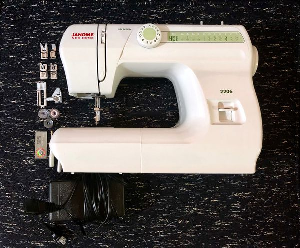 Brand New Sewing Machine Plus Accessories For Sale In Bronx NY Amazing Sewing Machines Plus