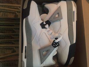 Never worn Jordan size 5 1/2 for Sale in Tampa, FL