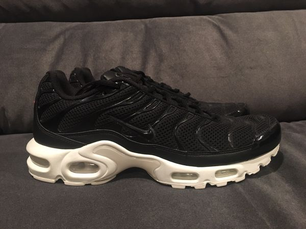 hot sale online 4e1ab 8b747 Nike Air Max Plus Breeze TN Men s Size 10.5 New