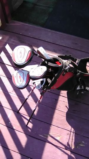 Set of jr golf clubs for Sale in Cumberland, VA