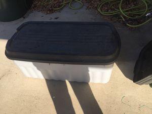 Storage Bin for Sale in Apple Valley, CA