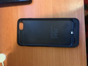 Used, iPhone 6+ Charger case for sale  US