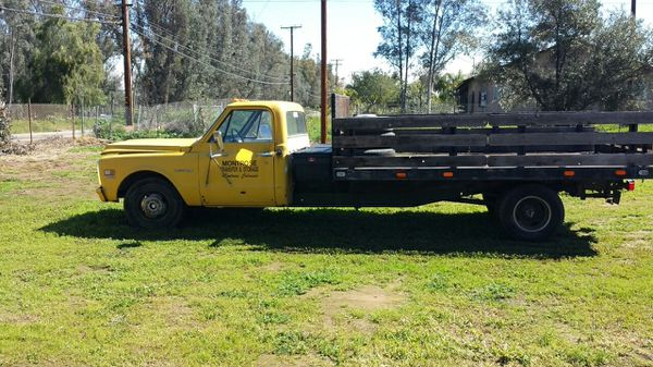 New and Used Flatbed for Sale in Moreno Valley, CA - OfferUp