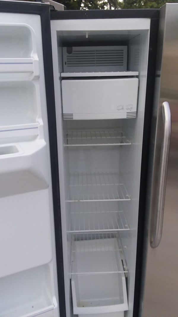 Refrigerator GE (Appliances) in Fort Myers, FL - OfferUp
