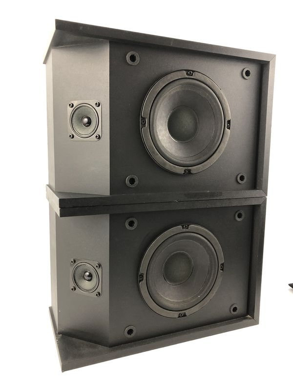 Bose 201 Series III Direct/Reflecting Speakers Set (tested ...
