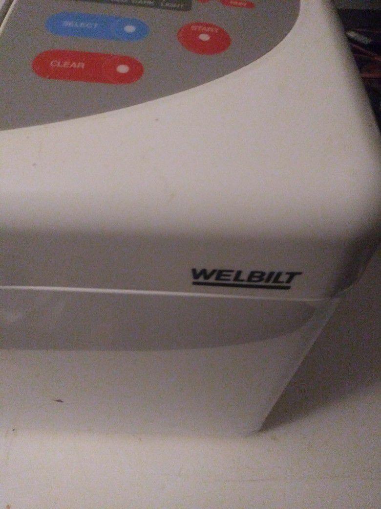 Welbilt :The Bread oven ( 50 Msrp)