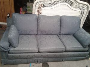 Ethan Allen sleeper sofa for Sale in Severn, MD