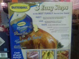 Butterball oil-free electric turkey roaster for Sale in Phoenix, AZ