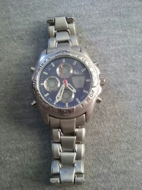 Relatively Authentic B.U.M watch (Jewelry & Accessories) in Seattle, WA - OfferUp SJ61