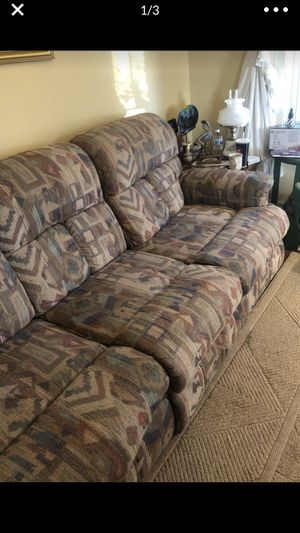New And Used Recliner Sofa For Sale In Washington Nc Offerup