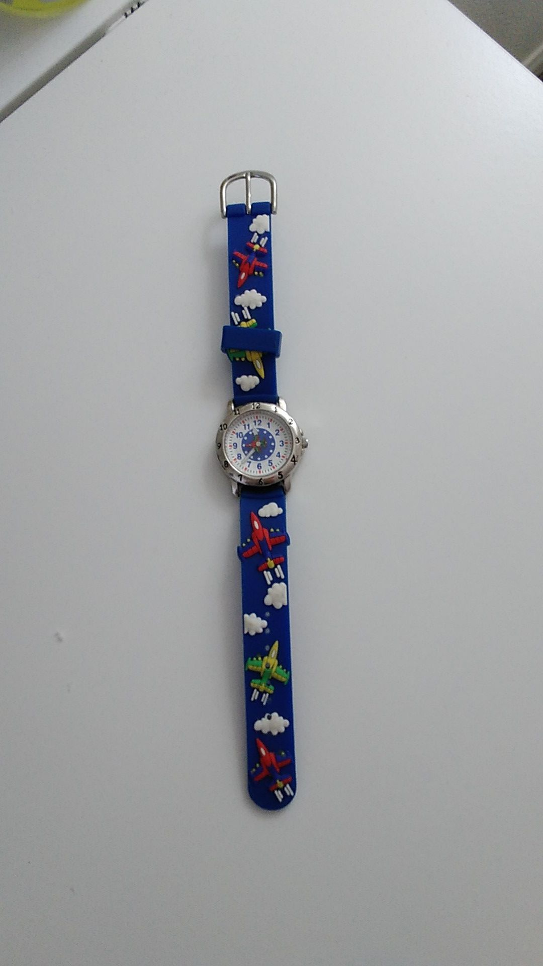 Child's watch. Needs battery. Only $10.