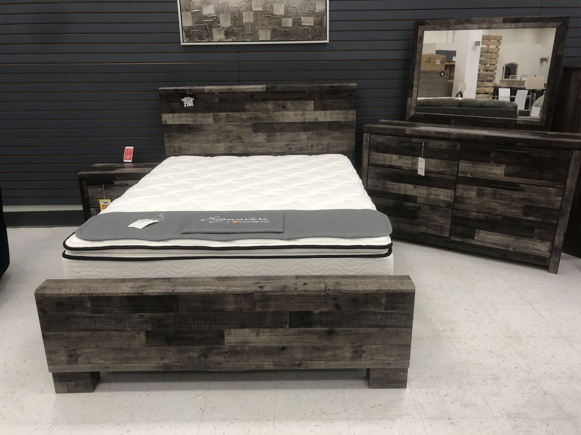 Bedroom sets from $499.99
