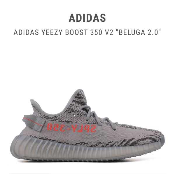 fb58e91af81 ADIDAS YEEZY BOOST 350 V2 BELUGA 2.0 for Sale in Redwood City