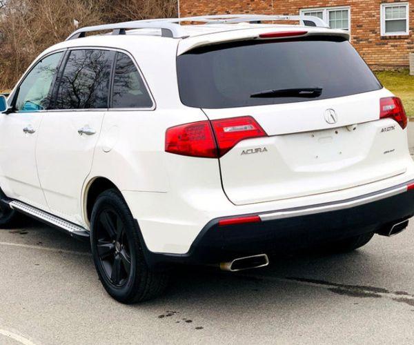 Great Shape. Acura MDX 2010 RWDWheels For Sale In