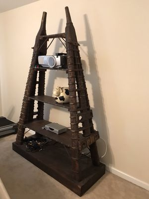 Antique wooden pyramid for Sale in Atlanta, GA
