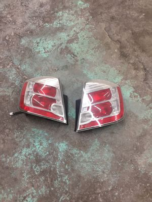Nissan Altima 2010 OEM de parte de atrás for Sale in Silver Spring, MD