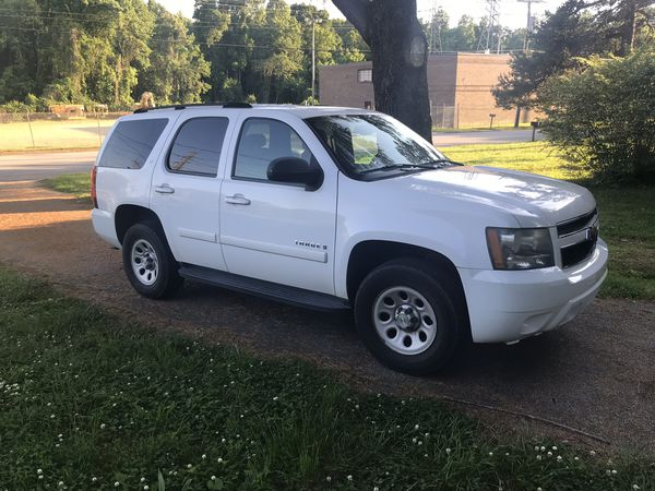3rd Row Suv For Sale >> 2007 Chevy Tahoe Lt Suv 3rd Row Seat For Sale In High Point Nc Offerup