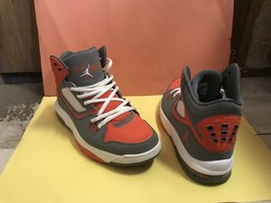 889395e9440c Air Jordan s (2 )pairs of shoes youth for today only  100 for both for