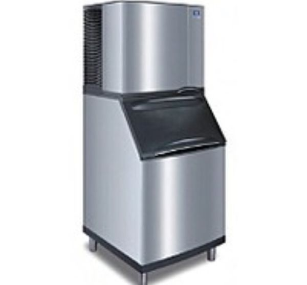 Used Ice Machine >> Manitowoc Ice Machine And Bin For Sale In Fort Lauderdale Fl Offerup
