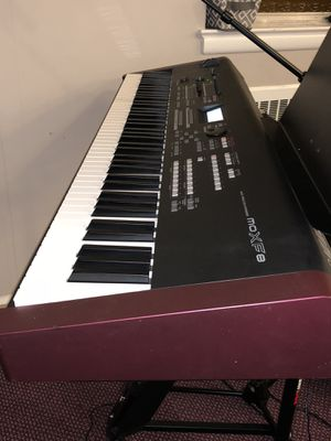 YAMAHA MOXF8 for Sale in Gaithersburg, MD