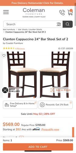 Tall Dinning Table  Thumbnail