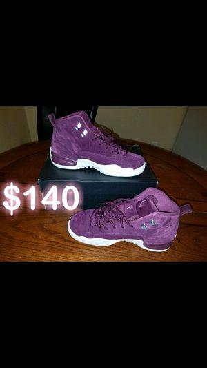 602fe4805ffe38 Bordeaux 12s size 7 for Sale in Hartford