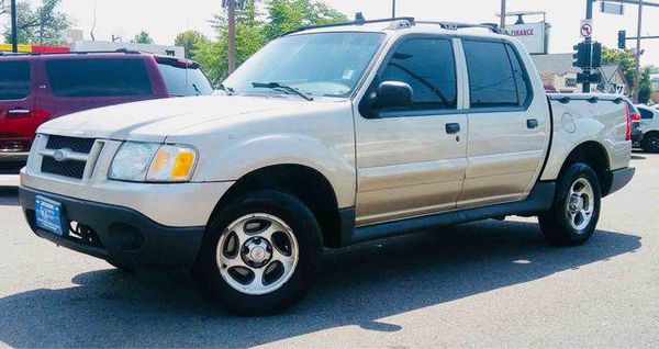 2004 Ford Explorer Sport Trac 4dr 4wd Runs Great For Sale In Denver Co Offerup