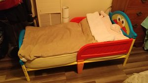 Toddler bed for Sale in San Francisco, CA