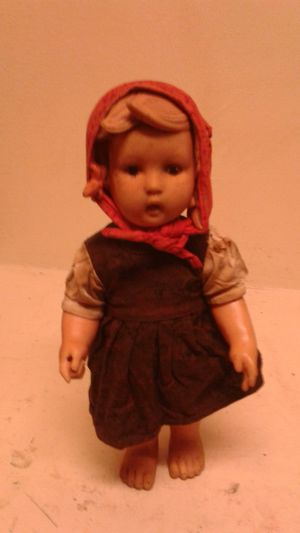 Hummel doll for Sale in Columbus, OH