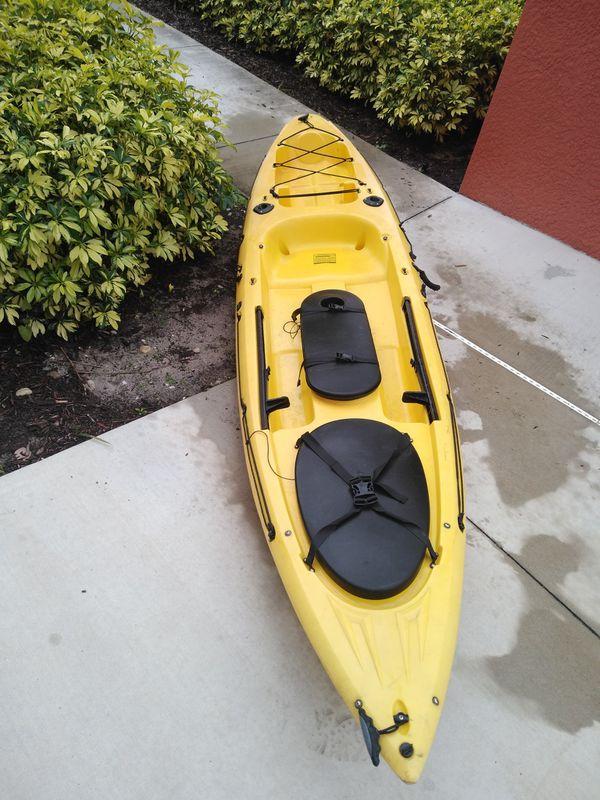 Ocean Kayak For Sale >> Ocean Kayak Trident 11 For Sale In Bonita Springs Fl Offerup