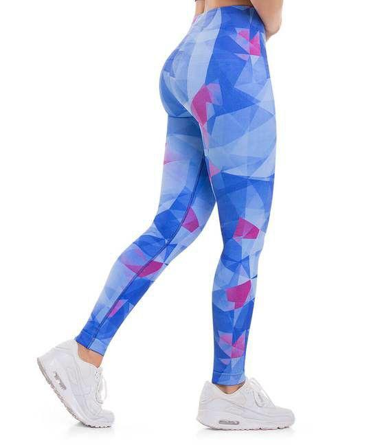 Uff este leggins es perfecto para todo