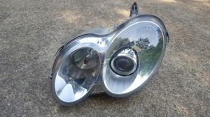 Mercedes CLK headlight for Sale in Berea, OH