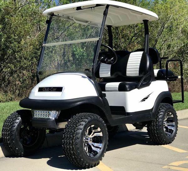 Buy Club Car Golf Cart