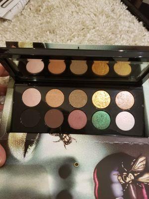 Pat McGrath eyeshadow palette for Sale in Alexandria, VA