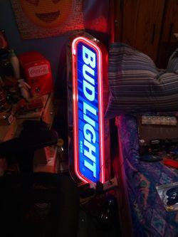 Neon bar sign Thumbnail