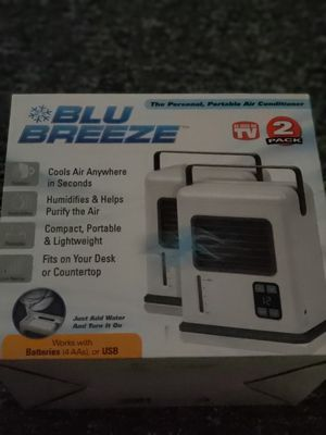 Bluebreeze Portable Acs for Sale in Gahanna, OH