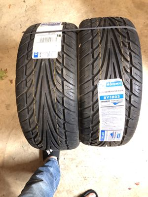 Brand new tires for Sale in Clarksburg, MD